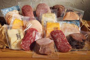 دستگاه بسته بندی گوشت
