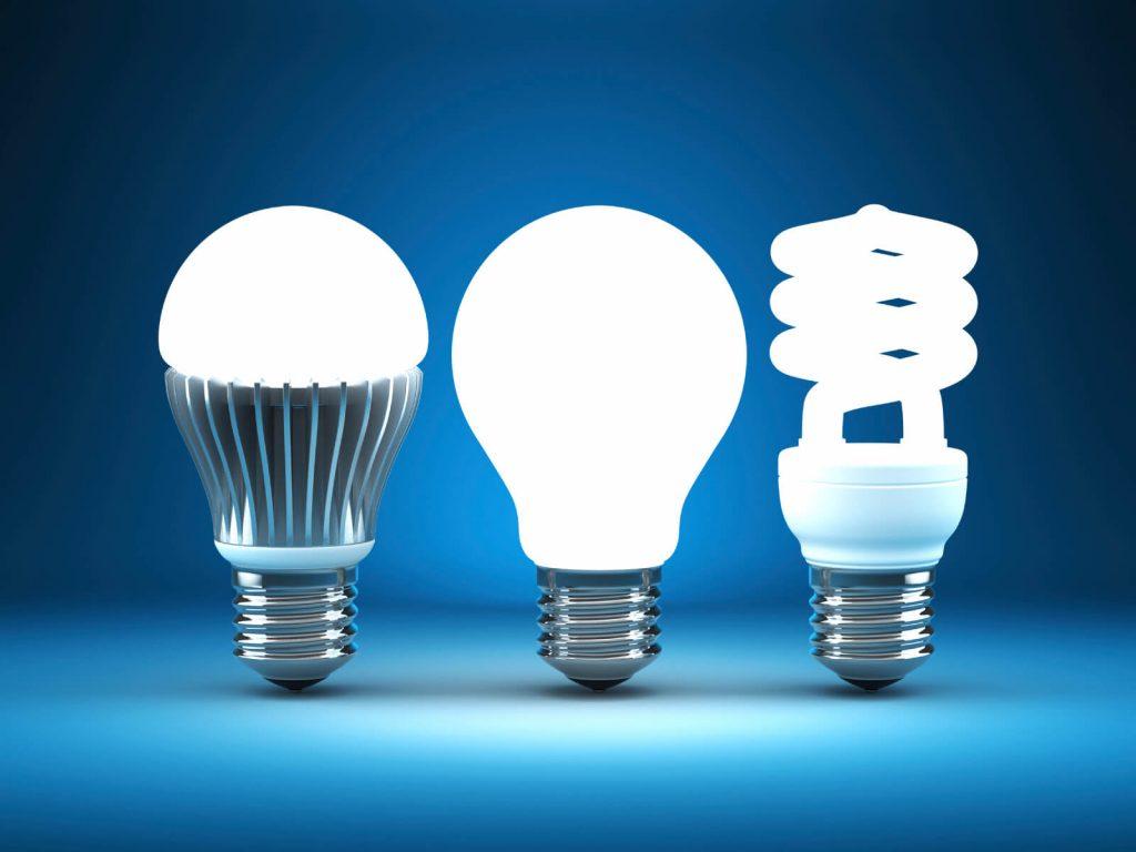 خط تولید لامپ LED