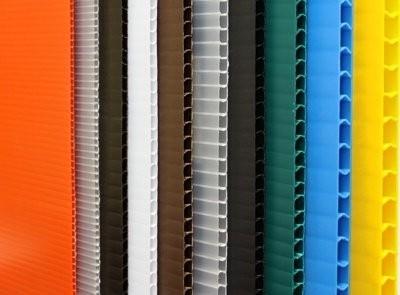 خط تولید کارتن پلاست