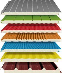 sandvich-panels