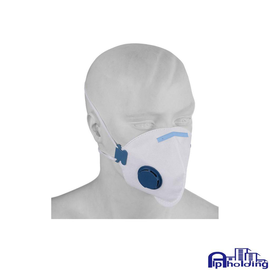 ماسک تنفسی تیانی بسته