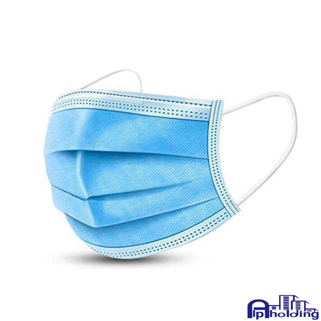 ماسک تنفسی مدل M03