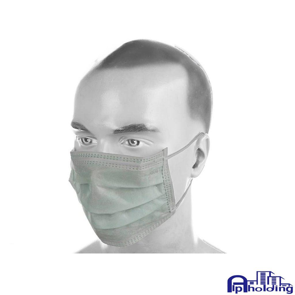 ماسک تنفسی کد 2925