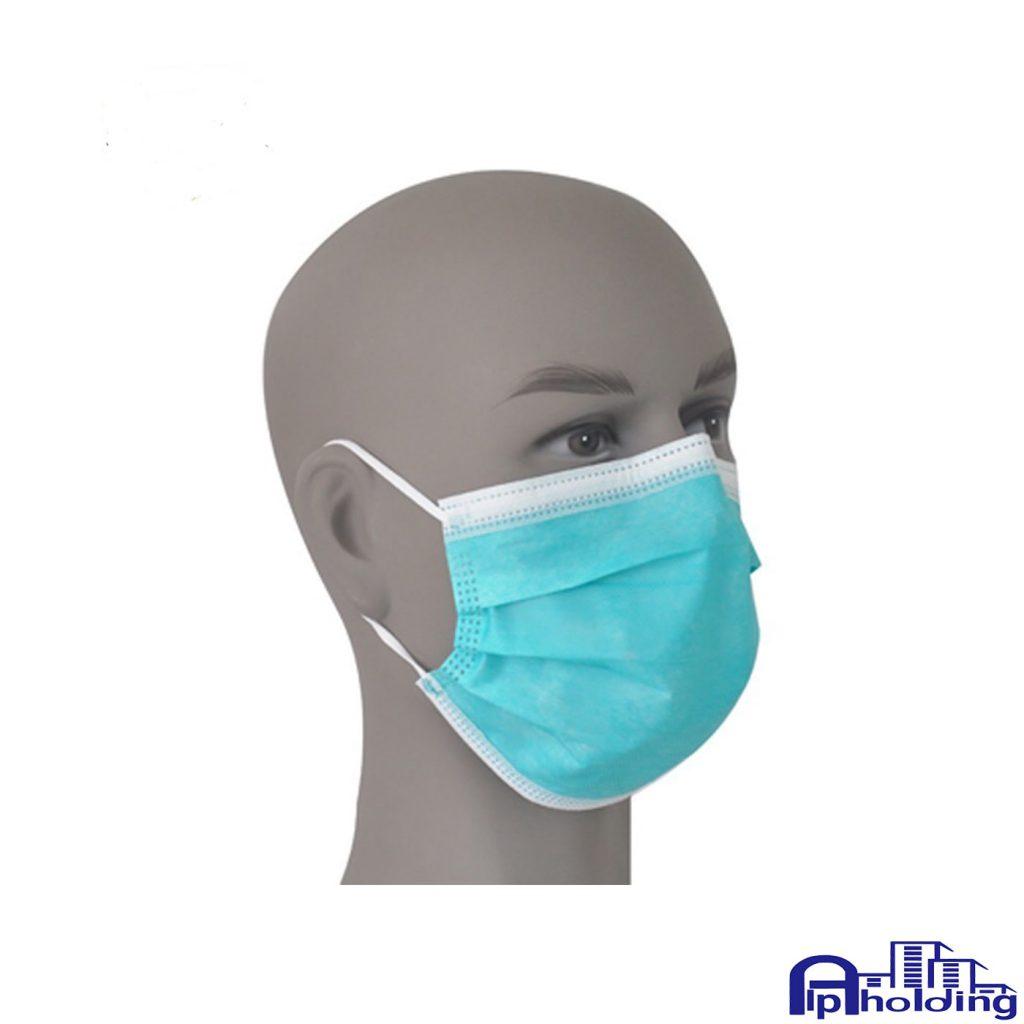 ماسک تنفسی M02